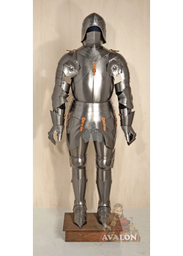 German Gothic Armour