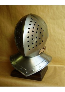 Basinet Helmet  functional and wearable