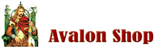Avalon Shop Medieval armour