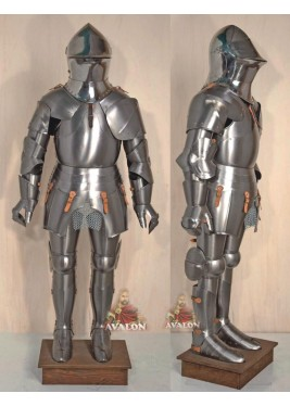 Medieval Armor for Tournament