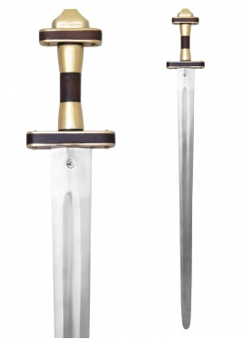 Sword of the Germanic warriors - practical blunt, SK-B
