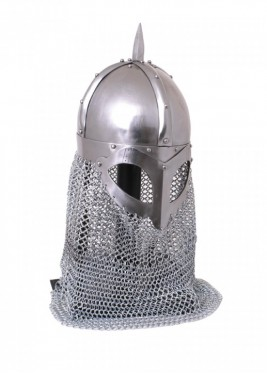Viking Spectical Helmet-with aventail