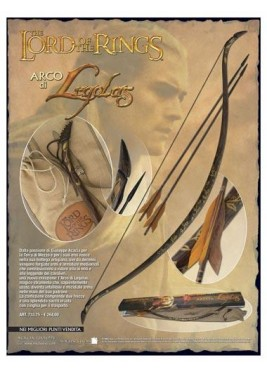 Bow of Legolas