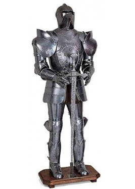 Medieval Armor - Decorative Armor