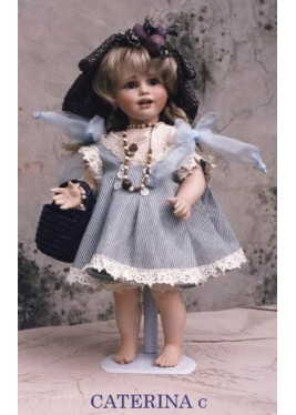 Doll Catherine C
