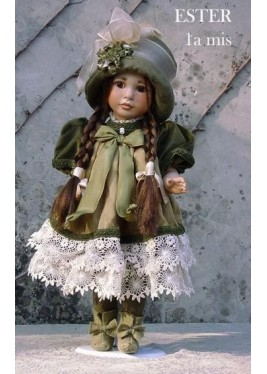 Porcelan Doll Esther