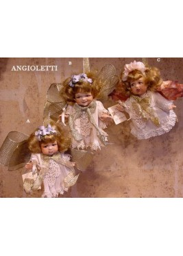 Dolls Angels