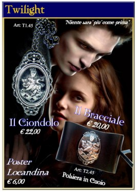 Bracciale Twilight