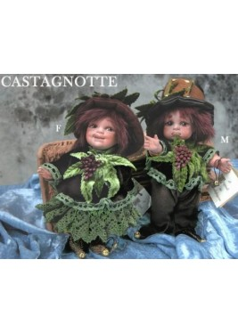 Dolls Elves, Castagnotte