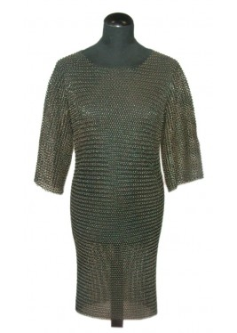 Chainmail Burnished - Hauberk