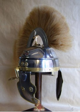 Imperial Gallic Helmet