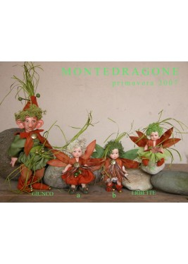 Elf doll: Rush