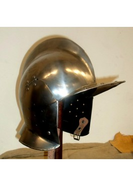 Burgonet Helmet for armor