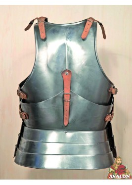 Cuirass Medieval Front & Back Plate Armor