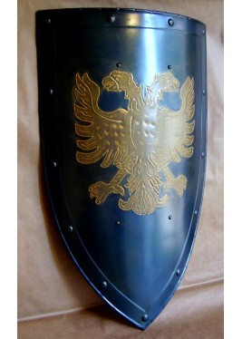 Shield of arms Aquila Biceps