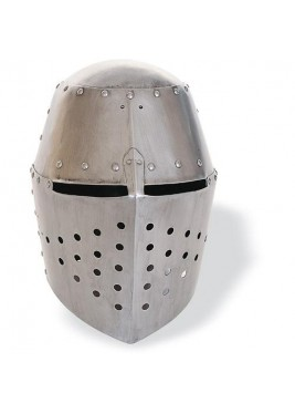 Medieval Helmet - Knight Armour
