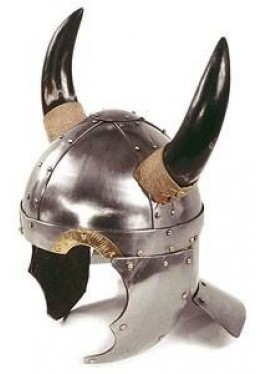 Viking Helmet - Viking Norman Armor
