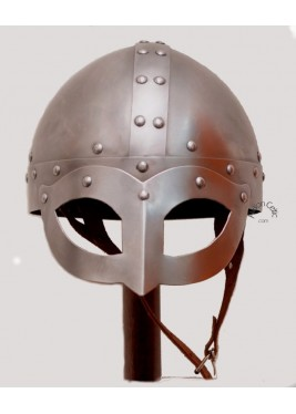 Viking Helmet - Wearable Costume Armor