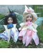 Porcelain Fairies (Small)