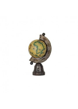 Antique globe (small)