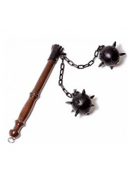 Two-head flail (little size)