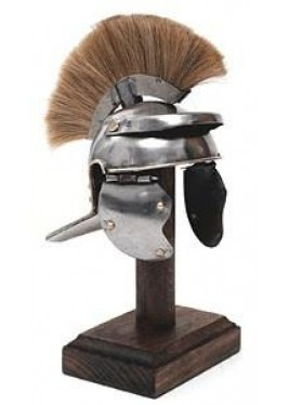Mini helmet Roman Legionary