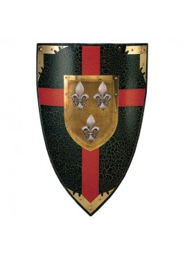 Shield Anjou