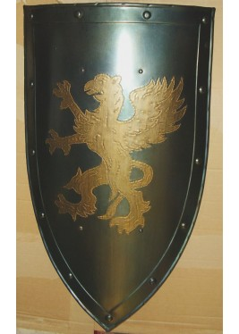 Shield Crest Grifo