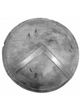 Great Shield of Sparta
