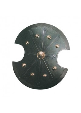 Shield Type Dipylon