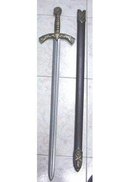 Sword of the Templars