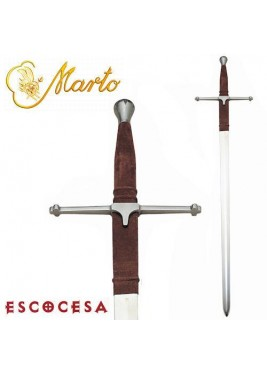 Sword escocesa