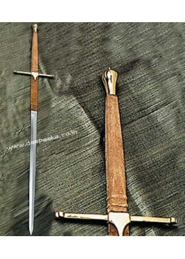 SIR WILLIAM WALLACE SWORD