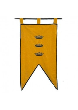 Banner of King Arthur