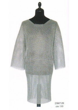 Chainmail, Medieval Costume Armor